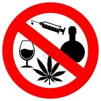 Prednáška o drogách