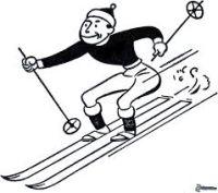 Lyžiarsky a snowbordový kurz