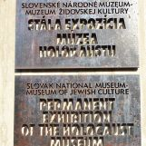Hodina dejepisu v Múzeu holokaustu