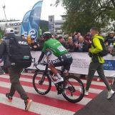 Medzinárodné cyklistické preteky okolo Slovenska 14.-19.9.2021